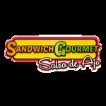 Logotipo Sandwich Gourmet (Teusaquillo)
