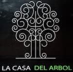 Logotipo La Casa Del Arbol