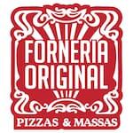 Logotipo Forneria Original - Grajaú