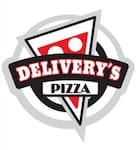 Logotipo DELIVERY'S PIZZA
