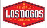 Logotipo Los Dogos Originales Mirador