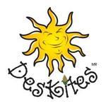 Logotipo Deskites (Azcapotzalco)
