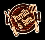 Logotipo Parrilla de Barrio
