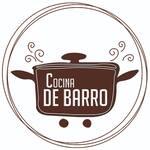 Logotipo COCINA DE BARRO
