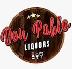 Logotipo Don Pablo Liquors