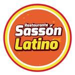 Logotipo Sassón Latino