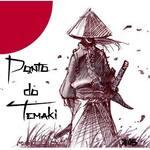 Logotipo Ponto do Temaki