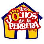 Logotipo Los Jochos de la Perrera