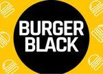 Logotipo Black Burger