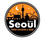 Logotipo Seoul Bistro