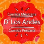 Logotipo D' Los Andes