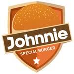 Logotipo Johnnie Burger