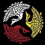 Logotipo Kandoo Culinária Japonesa