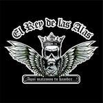 Logotipo El Rey De Las Alas