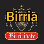 Logotipo Birrieinato