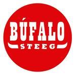 Logotipo Buffalo Steeg