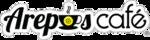 Logotipo Arepas Café (Usaquen)