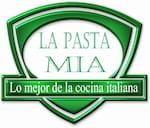 Logotipo La Pasta Mia