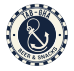 Logotipo Tab-Gha Beer & Snacks