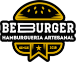 Logotipo Be Burger