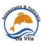 Logotipo Restaurante & Petiscaria da Vila