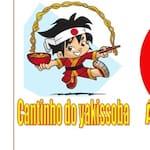 Logotipo Cantinho do Yakisoba