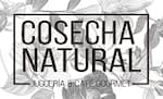 Logotipo Cosecha Natural Santa Fe