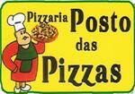 Logotipo Pizzaria Posto das Pizzas