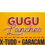 Logotipo Gugu Lanches