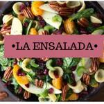 Logotipo La Ensalada