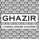 Logotipo Ghazir