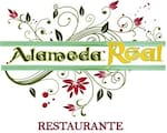 Logotipo Alameda Real Restaurante