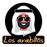 Logotipo Los Arabitos