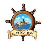 Logotipo Mariscos El Pescador