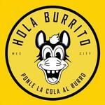 Logotipo Hola Burrito