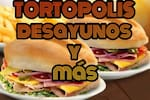 Logotipo Tortopolis