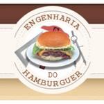 Logotipo Engenharia do Hambúrguer