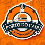 Logotipo Hamburgueria Porto do Cais