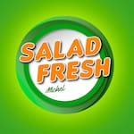 Logotipo Salad Fresh Plaza del Parque