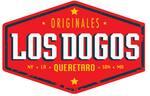 Logotipo Los Dogos Jardines De La Hacienda