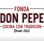 Logotipo Fonda Don Pepe