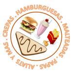 Logotipo Danna Dinner