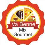 Logotipo Va Benne Mix Gourmet