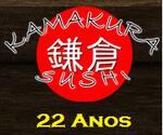Logotipo Kamakura Sushi Place