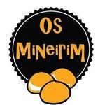 Logotipo Os Mineirim