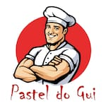 Logotipo Pastel do Gui