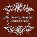 Logotipo Esfiharia Jardim