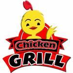 Logotipo Chicken Grill