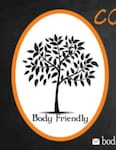 Logotipo Body friendly