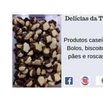 Logotipo Delicias da Tel